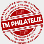 logo tm philatélie